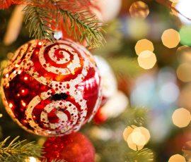 Prevádzka počas vianočných sviatkov 2019/2020: vnútroštátne linky