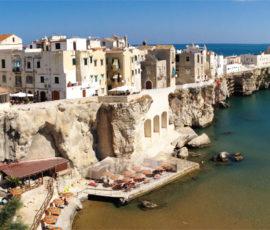 Predpredaj cestovných lístkov do Talianska 702805 Humenné – Vieste spustený !
