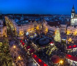 Prevádzka počas vianočných a novoročných sviatkov 2018/2019 : medzinárodné linky