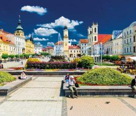 Od 9.12.2018 bude zmenený cestovný poriadok na linke 102513 – Banská Bystrica – Bratislava