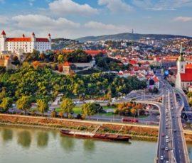 Od 4.2.2019 bude zmenený cestovný poriadok na linke 102513 – Banská Bystrica – Bratislava