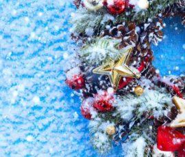 Prevádzka počas vianočných sviatkov 2019/2020: medzinárodné linky