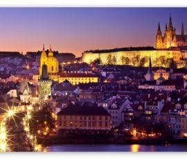 Obnovenie prevádzky Banská Bystrica – Praha