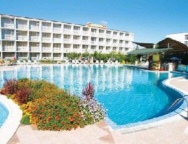 Hotel Zoznamka