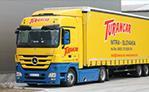 Kamiónová doprava