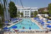 Larissa Beach Club /7 nocí