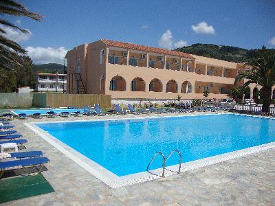 Hotel Alkyon Beach Hotel