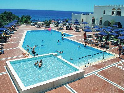 Hotel Alfa Beach