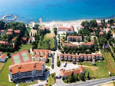 Apartmán Croatia