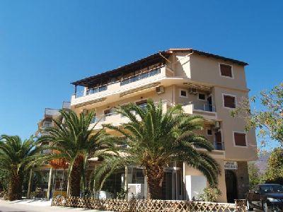 Apartmán Aegean