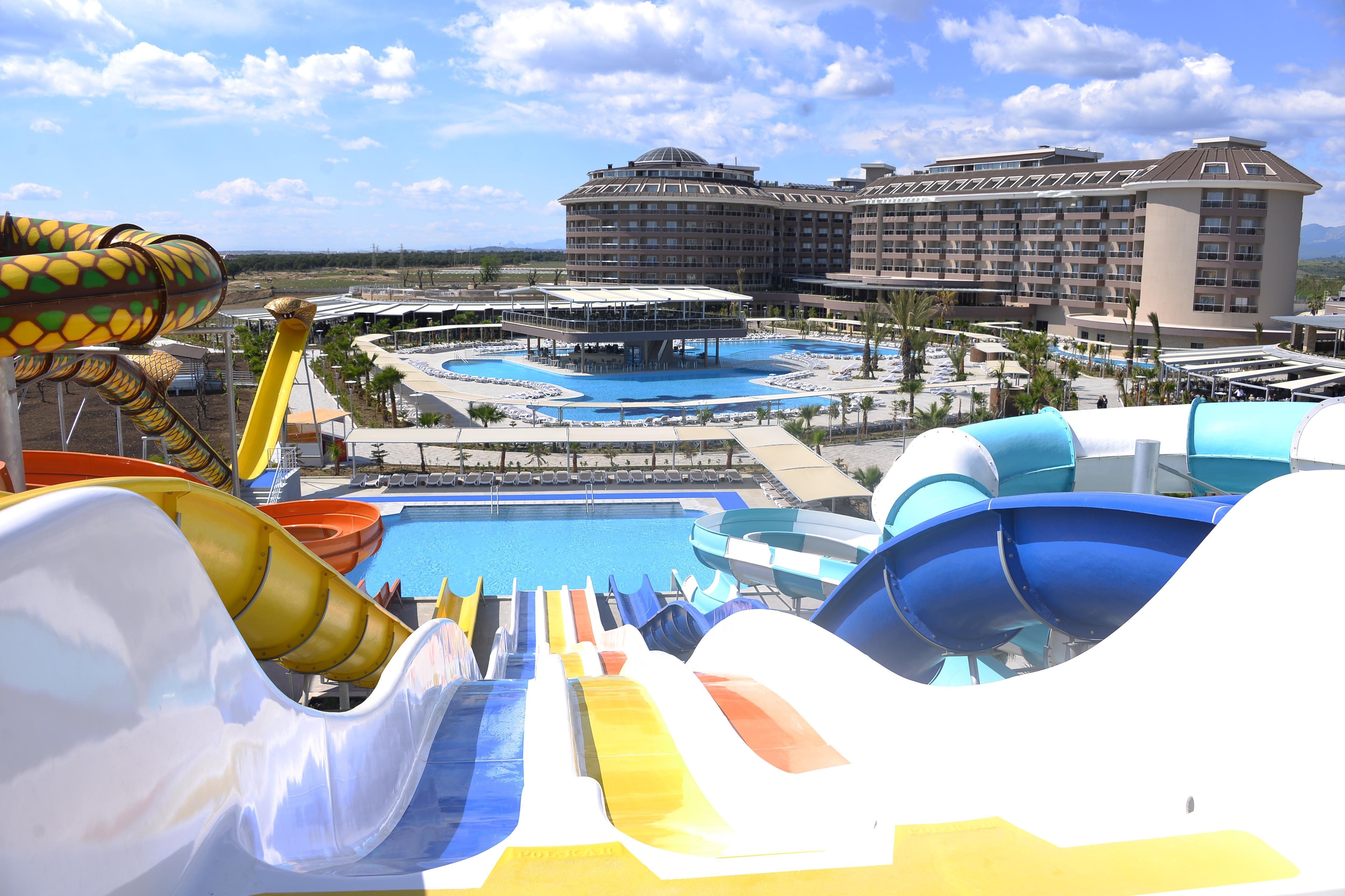 Hotel Sunmelia Beach Resort Hotel & Spa