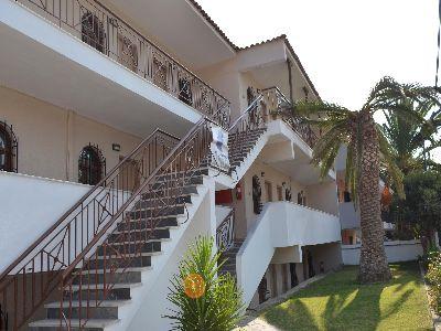 Apartmán Noulis