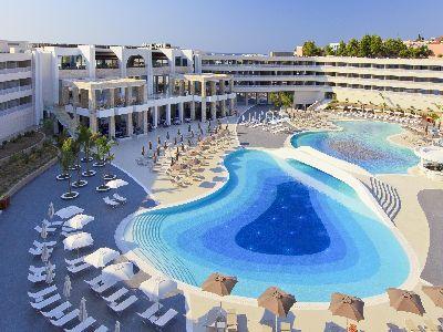 Hotel Princess Andriana