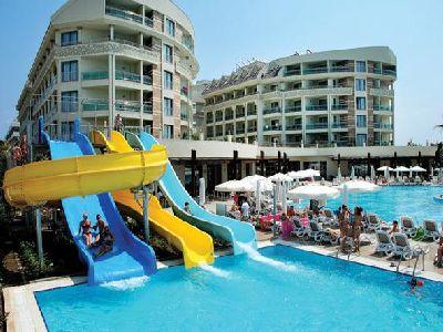 Hotel Seamelia Beach Resort Hotel & SPA