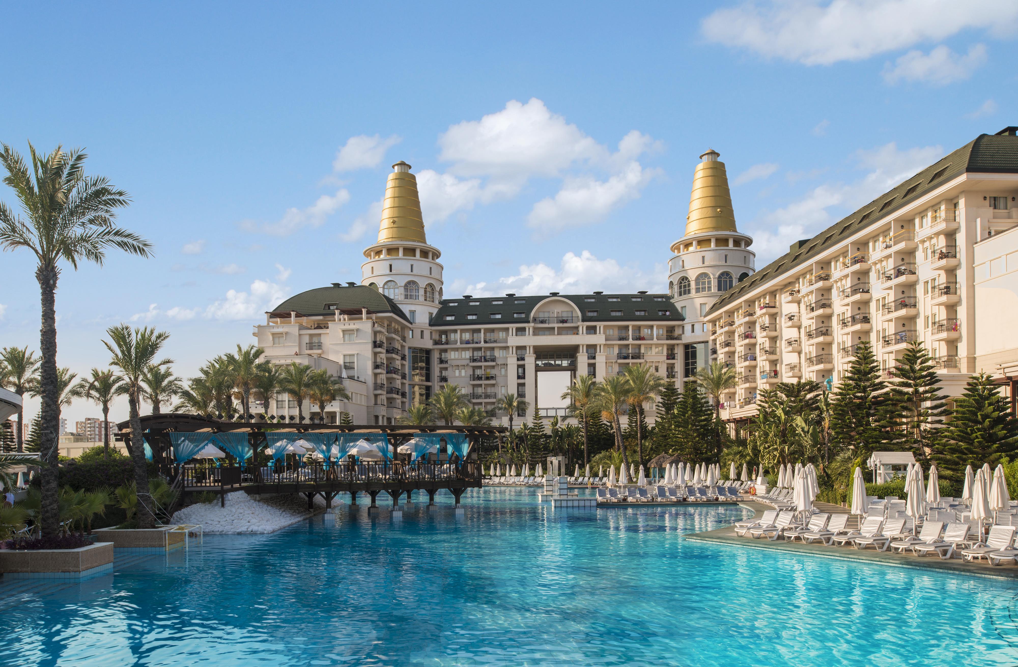 Hotel Delphin Diva Premier