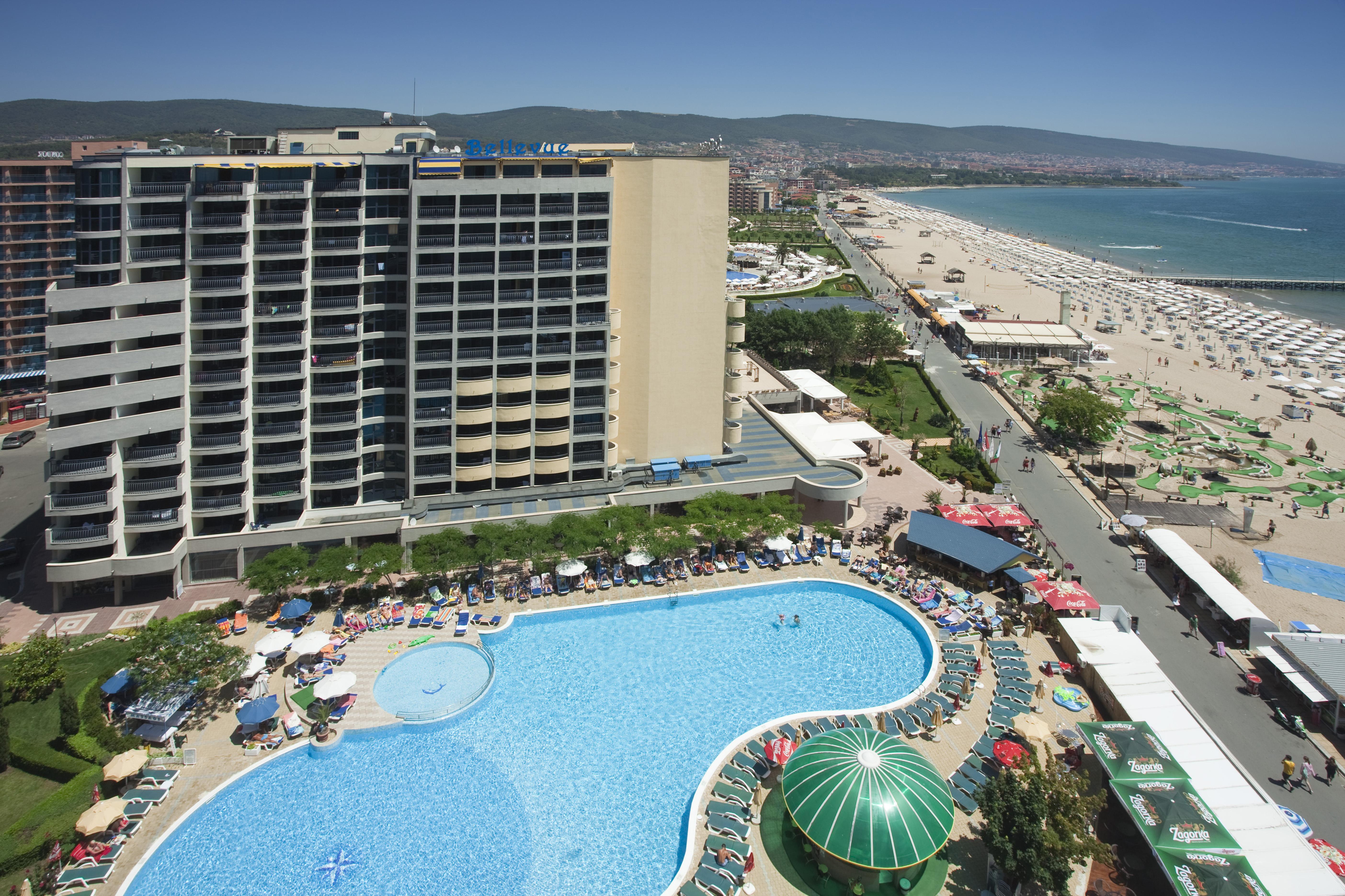 Bellevue Hotel Bulgaria All Inclusive